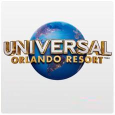 UNIVERSAL - 03 Dias | 03 Parques - Park To Park Ticket
